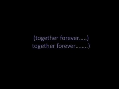 together forever-playmen feat.reckless(with lyrics)