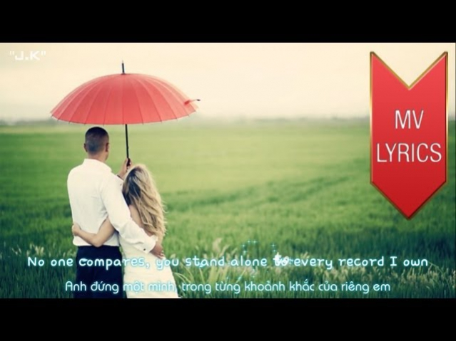 Love You Like A Love Song -- Selena Gomez ft. The Scene -- Lyrics [Kara + Vietsub HD]