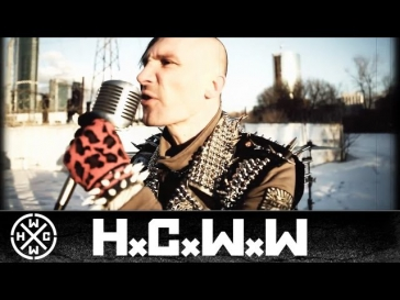 ПУРГЕН - Русiя 2012 - HARDCORE WORLDWIDE (OFFICIAL HD VERSION HCWW)