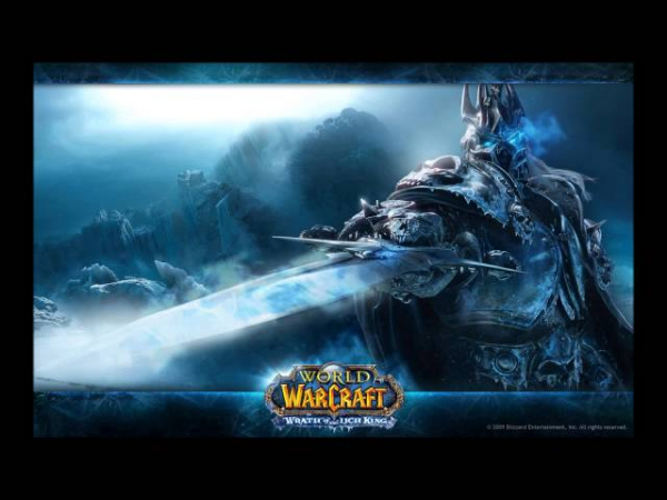 World of Warcraft - Wrath of the Lich King - Complete Soundtrack