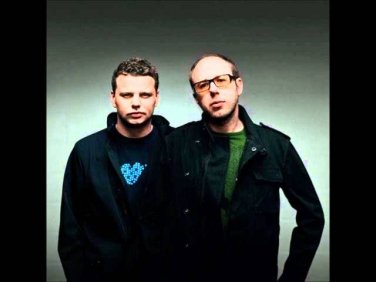 The Chemical Brothers - Shake Break Bounce