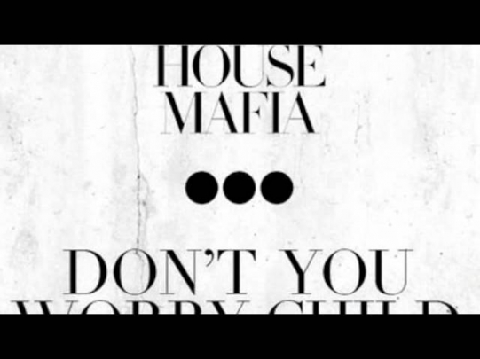 Swedish House Mafia ft John Martin Don't You Worry Child (Extended Mix)
