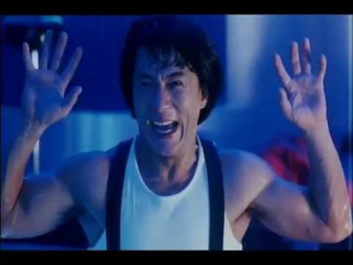 Jackie Chan Vs Richard Norton - Awesome Final Fight - City Hunter