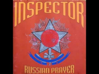 Inspector - Russian Prayer - Russian Prayer