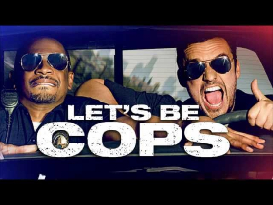 Let's Be Cops - Soundtrack Dubstep
