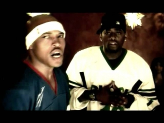 Sticky Fingaz, Onyx - Can't Call It