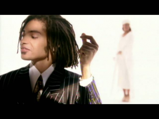 Terence Trent D'Arby - Delicate ft. Des'ree