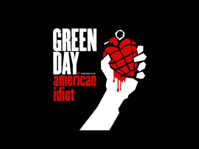 Green Day - Wake Me Up When September Ends (Official Instrumental) [HQ]