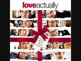 Love Actually Soundtrack-Jump For My Love(Girls Aloud)