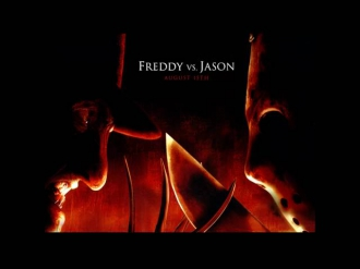 Freddy Vs. Jason:Original Motion Picture Soundtrack:Spineshank-Beginning of the End