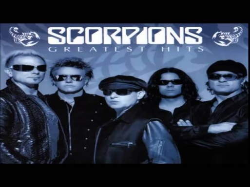 Best Of Scorpions Greatest Hits Full Album