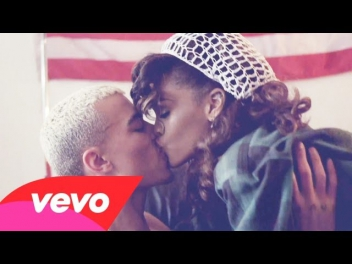 Rihanna - We Found Love ft. Calvin Harris