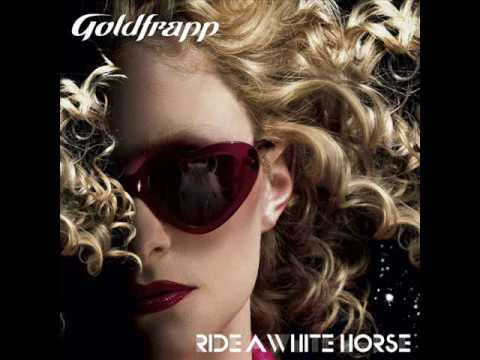 Goldfrapp - Ride a White Horse [Serge Santiago Re-Edit]