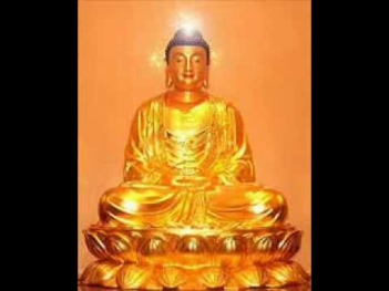 The Heart-Mantra Of Medicine Master Buddha