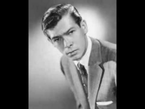 Walking In The Rain - Johnnie Ray