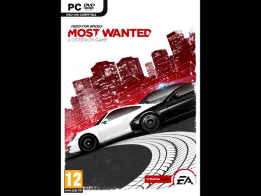 NFS Most Wanted 2012 Soundtrack - Skrillex Feat Members Of The Doors - Breakn' A Sweat (Zedd Remix)