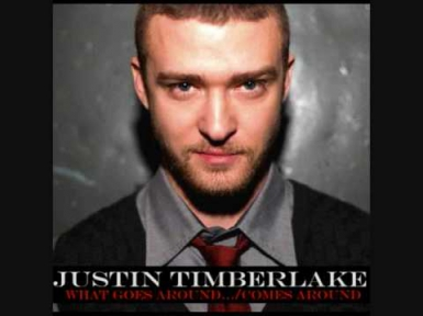 Justin Timberlake - What Goes Around Comes Around Instrumental