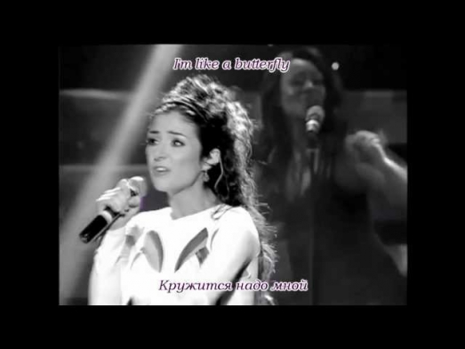 KARAOKE. Zlata Ognevich - Gravity. Русский/English. Eurovision 2013 Ukraine