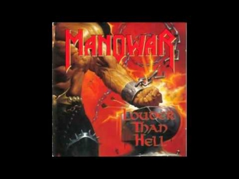 Manowar - The God's Made Heavy Metal