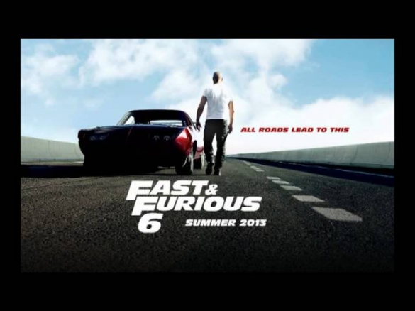 fast and furious songs 1-6