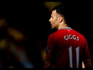 Ryan Giggs | Tearing You Apart Since 1991