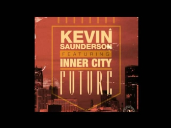 Kevin Saunderson feat. Inner City - Future (MK AW Deep Dub) [2012]