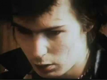 Sid Vicious Documentary