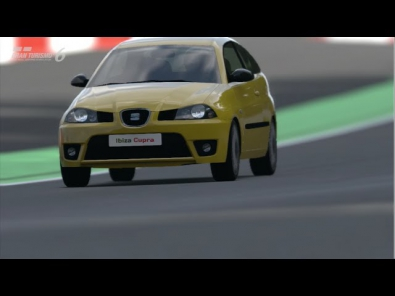 Gran Turismo 6 Pimp My Ride (Part 48 SEAT Ibiza)
