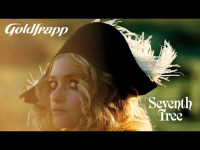 Goldfrapp - 01. Clowns (Seventh Tree)