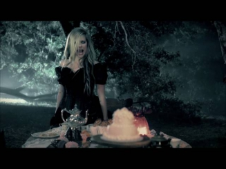 Avril Lavigne - Official 'Alice (Underground)' Music Video (HQ)