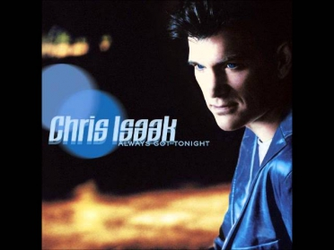 Chris Isaak - American Boy (Studio Version)