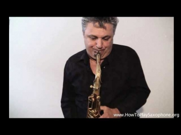 What a Wonderful World - Saxophone Music by Johnny Ferreira