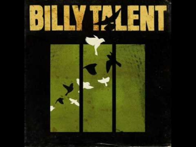 Billy Talent - Bloody Nails + Broken Hearts [HIGH QUALITY]