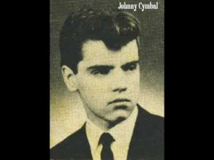 MR. BASS MAN ~ Johnny Cymbal  1963.wmv