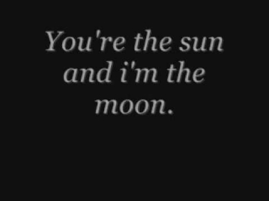 Tokio Hotel - In your shadow ( I can shine) lyrics.