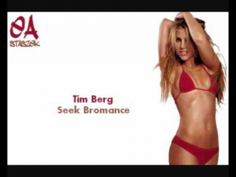 Tim Berg - Seek Bromance (Avicii Vocal Radio Edit)
