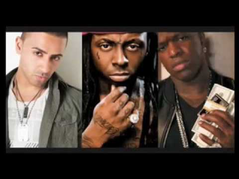 I Made It - Kevin Rudolf ft. Lil' Wayne & Jay Sean & Birdman (Cash Money Heroes)(Lyrics Download)