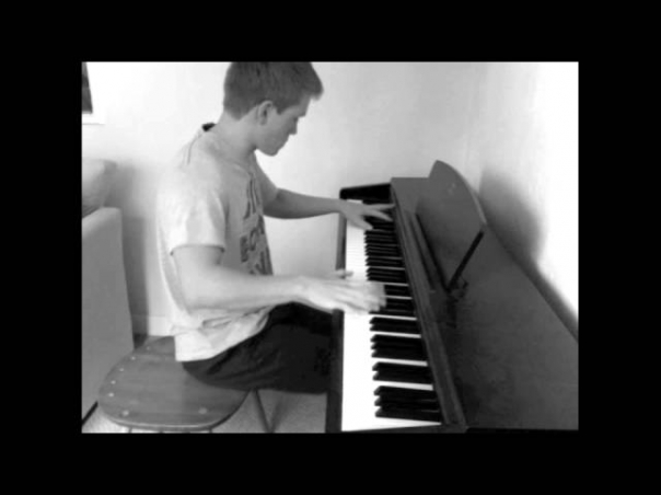 As Long As You Love Me - Justin Bieber ft. Big Sean - Piano Solo
