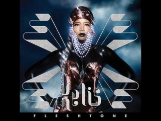 Kelis, Brave (prod. by Benny Benassi & Will.I.Am)