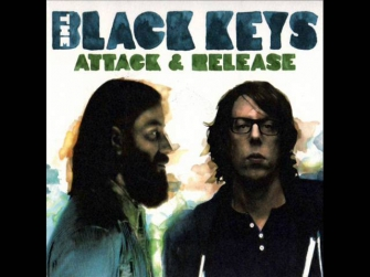 The Black Keys - Lies
