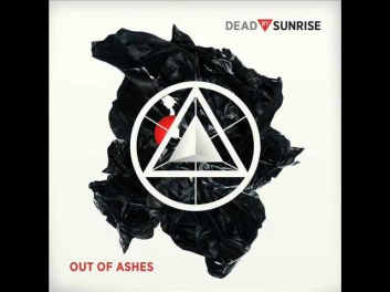 Dead By Sunrise - Out Of Ashes (Full Album)