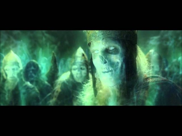 LOTR The Return of the King - Extended Edition - The Paths of the Dead Part 2