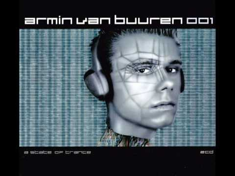 Armin Van Buuren Feat Sharon Den Adel - In And Out Of Love (DJ Nejtrino & DJ Baur Radio Edit)