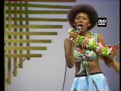 Boney M. - Brown Girl In the Ring