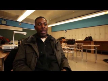 Wu Tang Clan's GZA Raps About Science third eye poetry