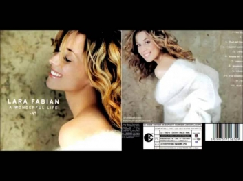 Lara Fabian - A Wonderful Life - Full Album