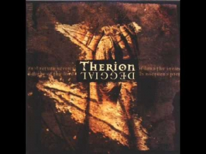Therion - Black Fairy