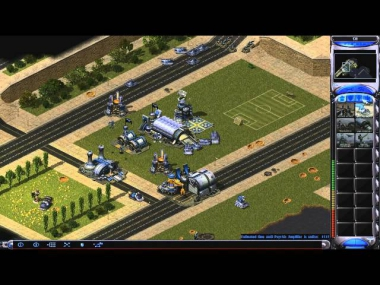 Command and Conquer Red Alert 2 - Allies Campaign Mission 4: Last Chance