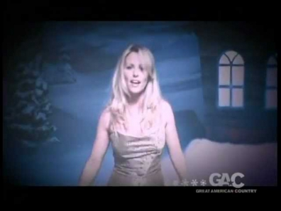 Deana Carter - Once Upon A December