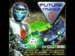 Future Trance Vol. 36 4 Clubbers-Let Me Be Your Fantasy (Extended Cut)